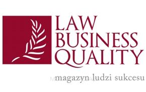 LAW Business Quality Magazyn ludzi sukcesu